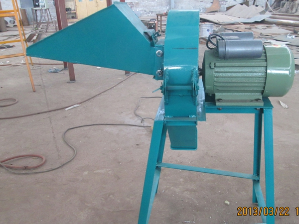 Shavings and Feed Grinding Machines