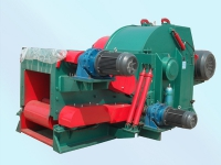 Crushing, Grinding and Wood Chips Machines