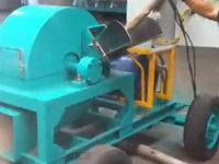Shavings Machinery - Feed Grinding Machines